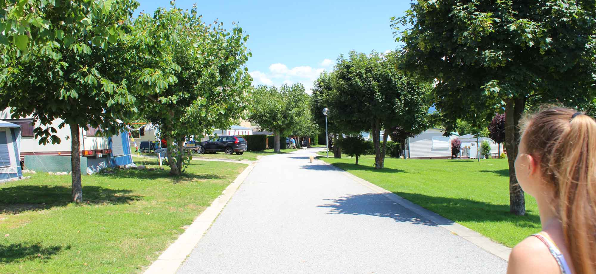 emplacement camping cerdagne puigcerda
